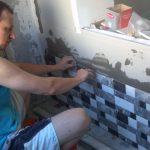 Укладка кафеля своими руками Тирасполь