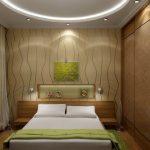Спальня: ремонт от косметического до капитального в Тирасполе (ПМР)