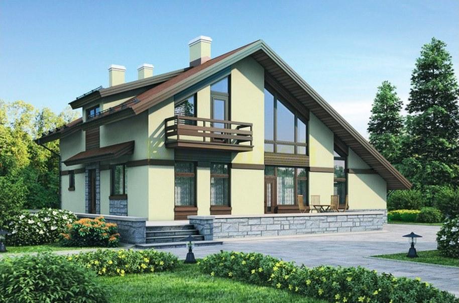 проект дома купить