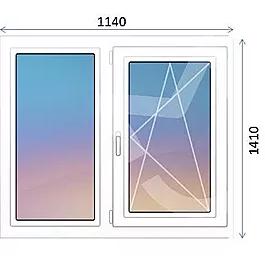 окна тирасполь окна бендеры цены на окна в тирасполе Кухонное окно - Варницкий проект (1300х1400). Стандартное окно, с одной поворотно-откидной створкой, (при необходимости добавляется вторая створка + 500 руб. к стоимости окна) Замер, Доставка, Установка -БЕСПЛАТНО! В стоимость входит установка антимоскитной сетки, подоконника 300 мм, отлива 110 мм. от 2250 р. ПМР Кухонное окно - 143 серия
