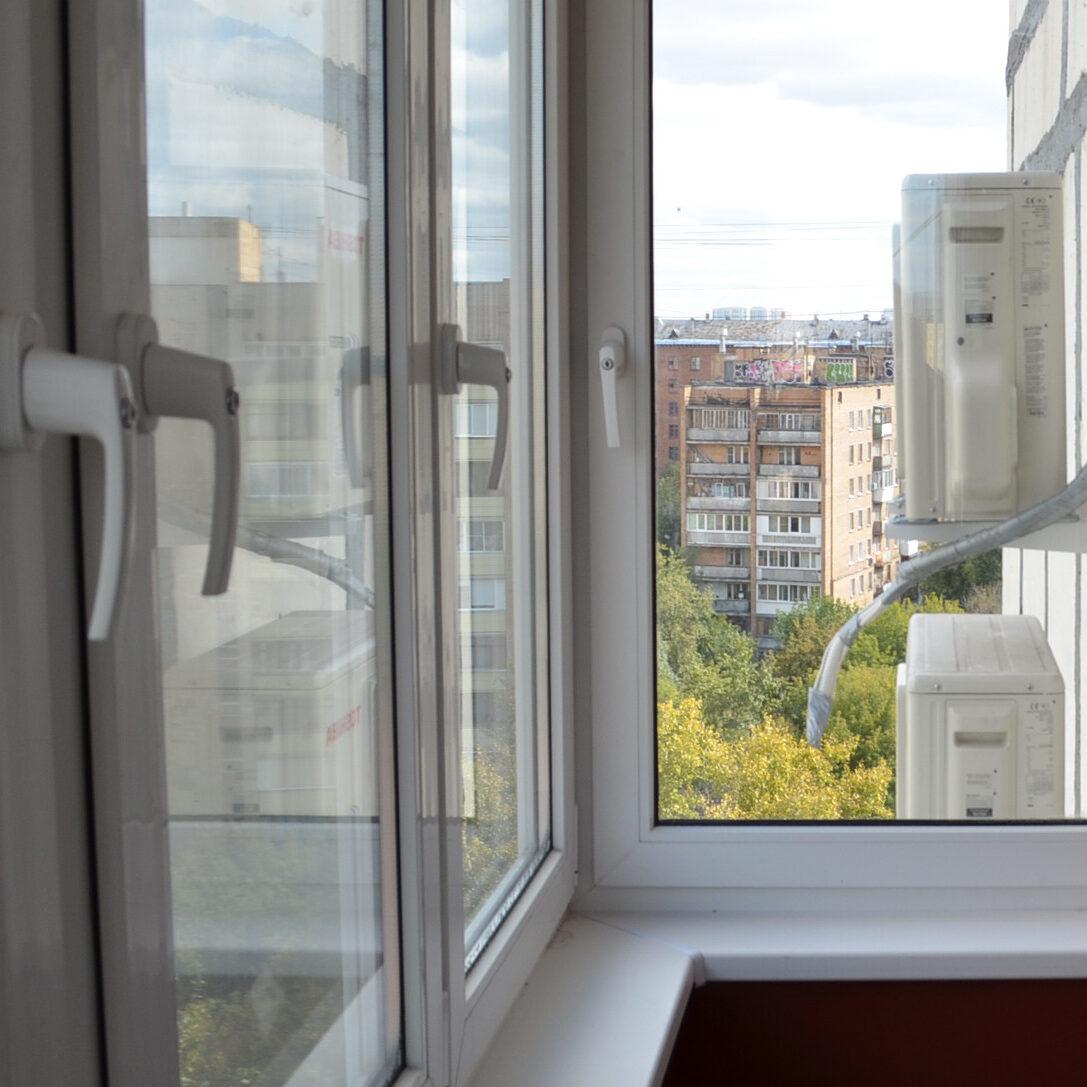 балконов в Кишинёве фото