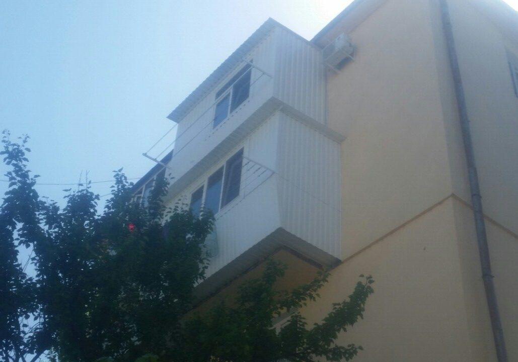 Балконы в кишинёве 1