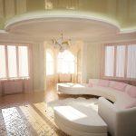 Ремонт в гостиной — готовое решение для ремонта!