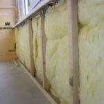 Утепление балконов и лоджий в Кишинёве: виды утеплителя