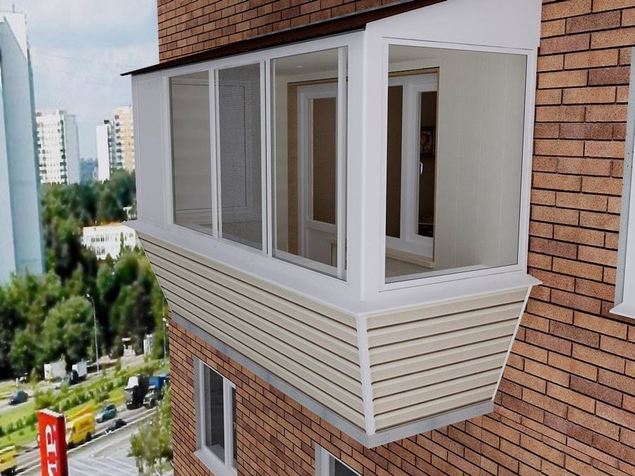 balkon obshivka Kishinev