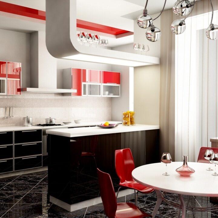 кухня в Кишинёве
