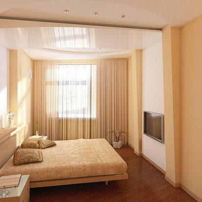 Спальня в Кишинёве